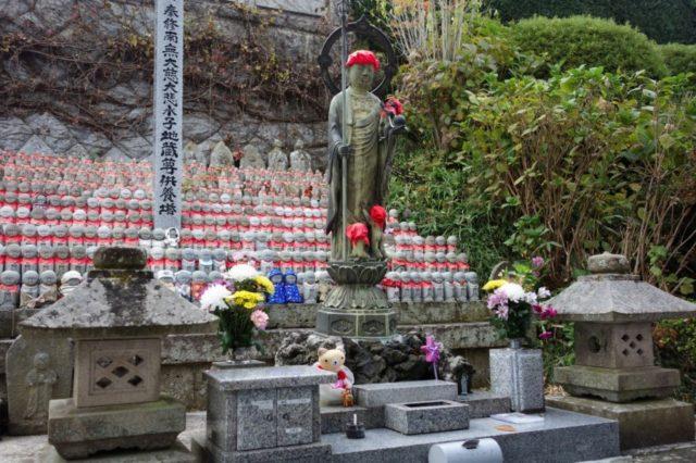 水子 法蔵寺